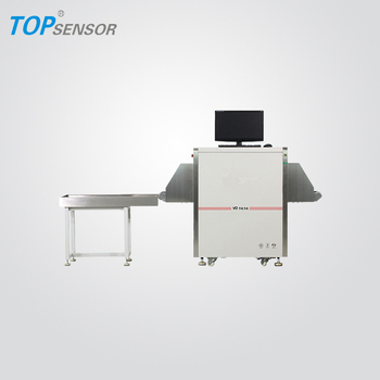 Baggage Scanner X-Ray Machine Prices