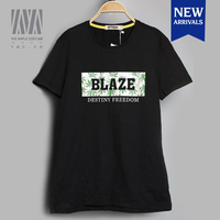 Wholesale Custom Apparel T Shirt High
