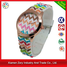 R0755 Wholesale geneva ladies watches, japanese movement womens butterfly watches