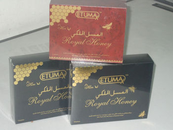 ROYAL HONEY FOR HIM AND HER