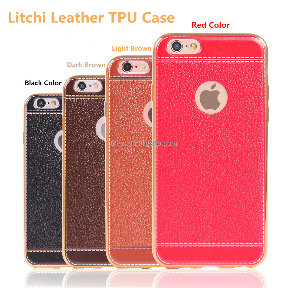 brilliant painting bright color cover leather tpu twinkle case for iPhone 6 6s case