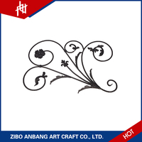China factory custom stamped parts forged steel panel