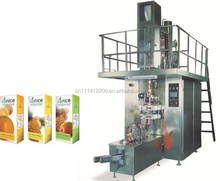 Factory price 200ml automatic aseptic carton filling and sealing machine