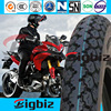 "Airless motorcycle tube and tire ,23"" 125cc motorcycle tire size"