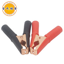 Quality Assurance100A battery clips alligator clamps crocodile clip china manufacturer