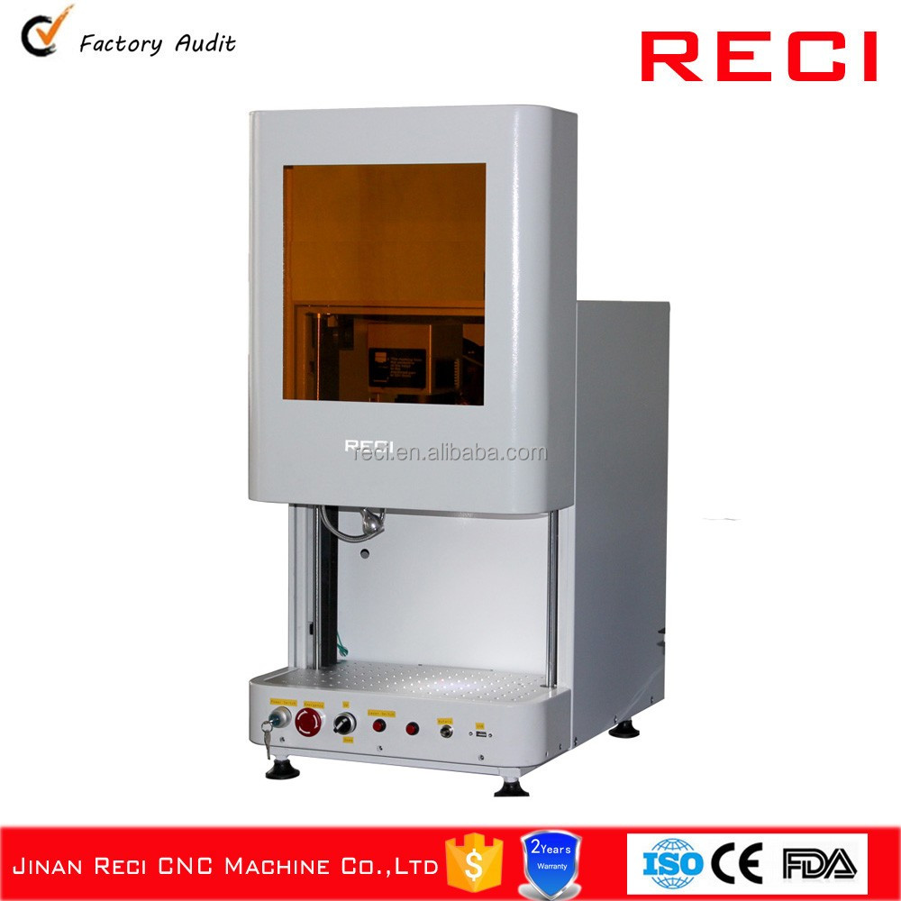 New model industrial machinery laser marking machine jewellery for sale