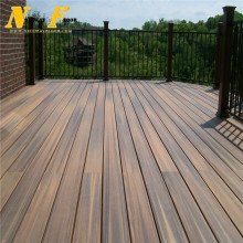 Cheap used wpc composite decking