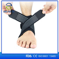 2016 New Design Neoprene Orthoprdic Breathable Adjustable Sibote Ankle Support sibote ankle support