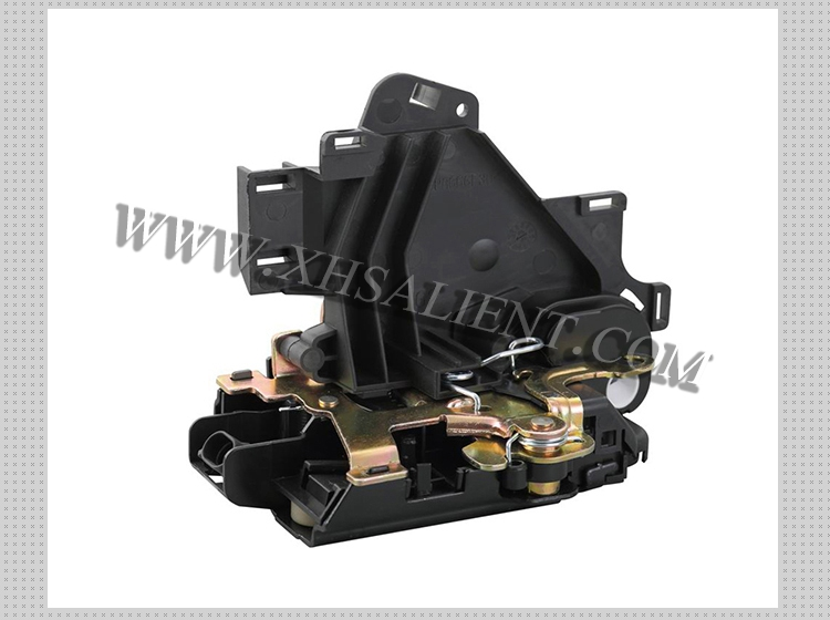 Excellent quality car door lock actuator 3b1 837 015a car door parts actuator