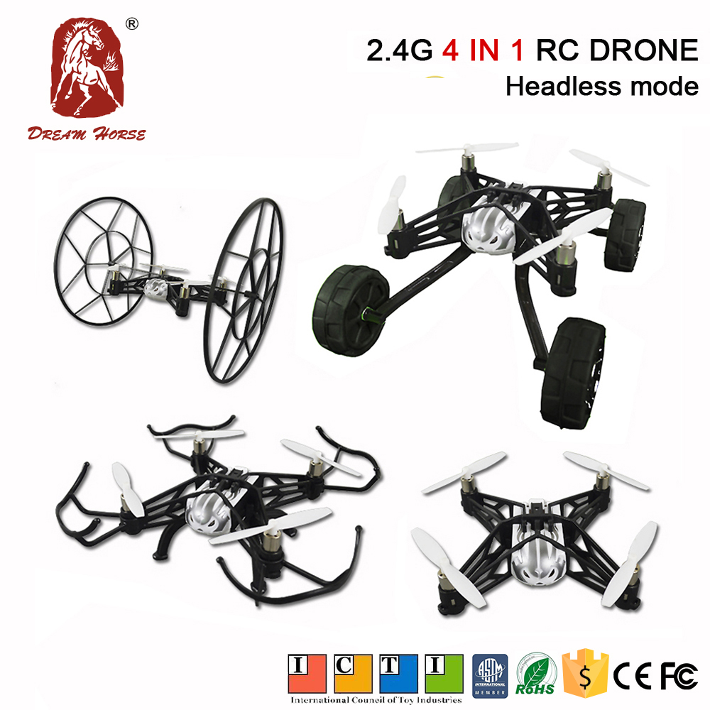 Super Quality Electric RC Drone Air Plane With 360 Eversion Plastic Model Airplane Propellers