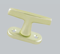 Hot sale special window handles and locks hardware