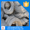Low Carbon Q195 Galvanized Iron Wire