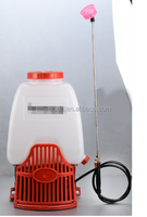 20L 767 Agriculture Rechargeable Electric Battery Powered Operated Backpack Knapsack Sprayer