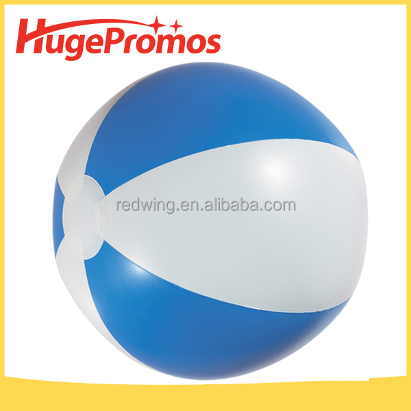 "Customized 48"" Promotional Inflatable Beach Ball"