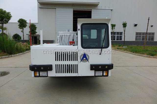 Mining Pure Electric Vehicle - Wheel Driver - WLL-5A
