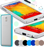 Slim Aluminum Metal Frame Bumper Case Cover For Samsung Galaxy Note 3 N9000