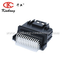 Kinkong 39 Pin JAE MX47 Car Connector Waterproof Board To Cable MX47039SF1