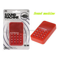 Custom Button Sound Effects Machine For