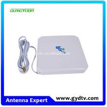 [New Sales] Tri Band indoor 35dBi Mimo 4g lte Base Station Antenna for router/ booster