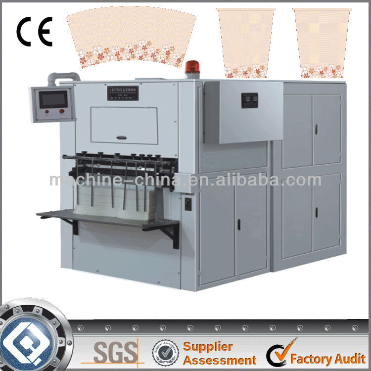 High Speed Rotary Die Cutter For Sale