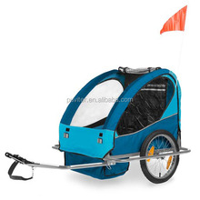2017 NEW Pet Products Bike Pet Trailer with CE(PT002)