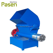 Size reducer EPS compactor/Waste eps hot melting recycling machine/Eps Foam Fuse Machine