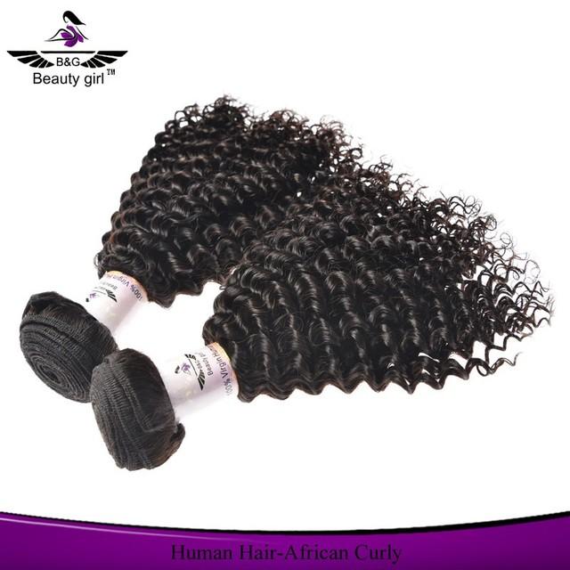 100% virgin african curly wave hair names of human hair easy long hair cuts