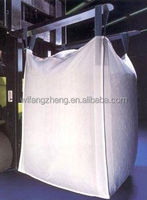 new design polypropylene big bag jumbo bag 1000kg 2000kg for cement concrete aggretate