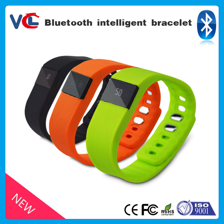 VMH-04 Typical Smart Wristband Watch Phone