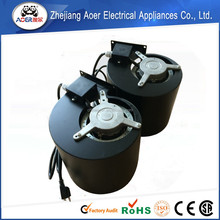 Free standing 1.0A centrifugal fan for industrial boiler