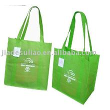 Poly shopping bag/Recycle PET shopping bag/Shopping Bag PVC