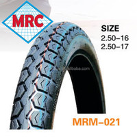 China tyre factory cheap motocycle tyre 2.50-16