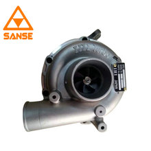 Good quality 4hk1 electric turbocharger 898030-2170 897362-8390 for SH240-5 SH210-5 CX240B CX210B JCB220 excavator machine parts