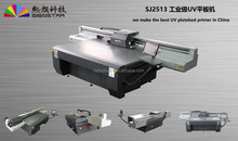 large format digital led uv flatbed printer with factory price for ceramic tile,metal,acrylic,wood,glass