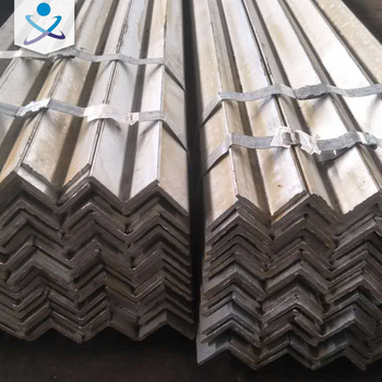 Wholesale stainless tensile strength of steel slotted angle bar