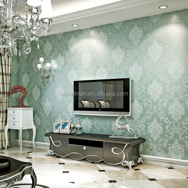 classic interior luxury wallpaper holographic wallpaper