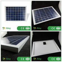 Solar Module Shenzhen 10W Mini Small Solar Panel China