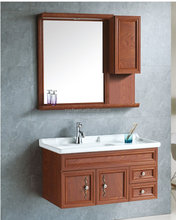 ROCH 6514 Home Furniture Aluminum Bathroom Cabinet For Wholesale