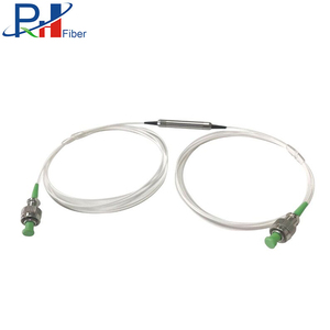 PHX Single Mode 1320nm In-Line Isolator For Optical Fiber Components EDFA CATV Testing LAN FBT Splitter