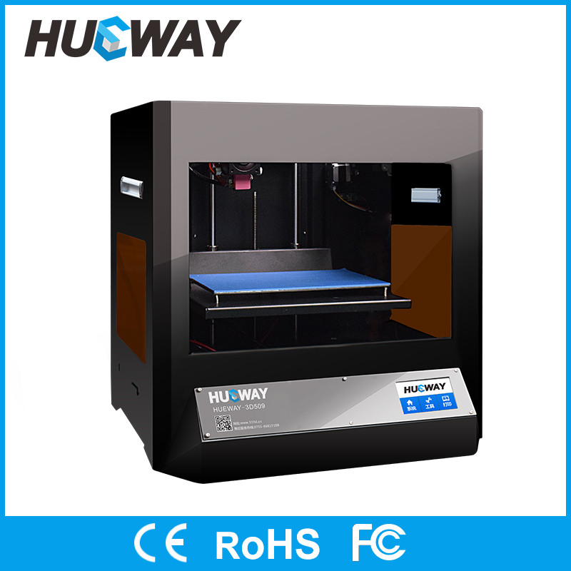 High quality 3d printing Device HW509 270*190*200mm 3d printing machine