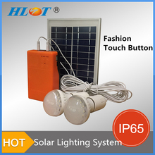 Home use low price portable home power solar of China