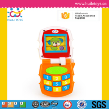 2016 Hot Selling Huile Toy Mobile Phone 766 for Kids