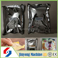 stainless steel best seller plastic cup heat sealing machine