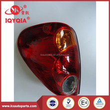 high quality automobile smd tail light bulb for MITSUBISHI L200 2007-2014