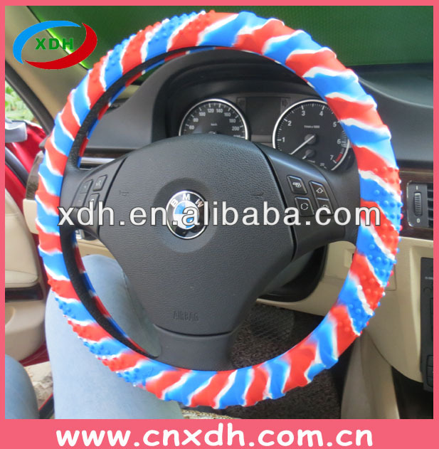 Low Price Car Steering Wheel Cover