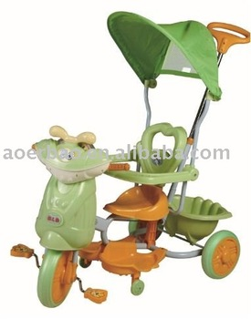 2903AC children Tricycle