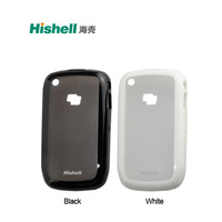 Mobile phone case for blackberry 8520,for blackberry mobile accessories