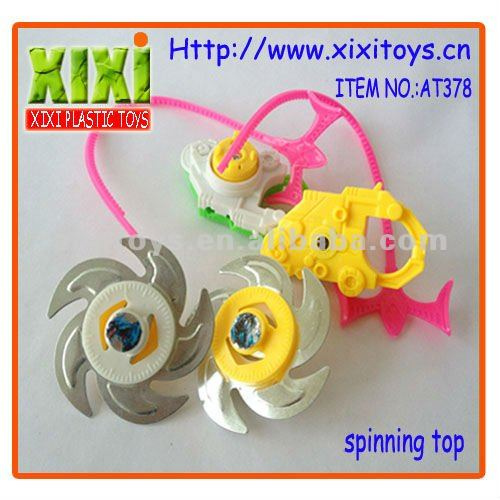 4.5Cm Wholesale Cheap Mini Beyblade Top Iron Spinning Top Design