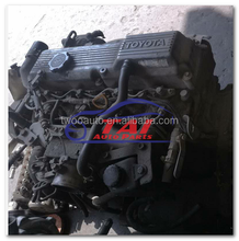 used japanese car engines FOR TOYOTA 14B