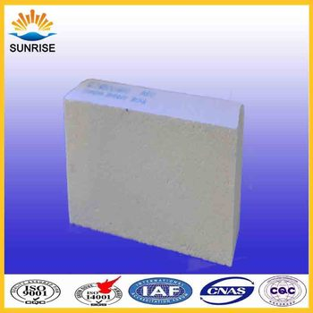 Bubble Alumina Thermal Insulation Brick